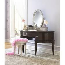 Vanity Mirror Dresser Kids Vanities You U0027ll Love Wayfair