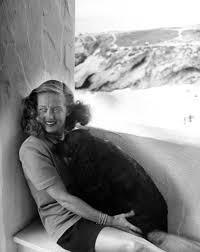 bette davis before the u0027feud u0027 years unpublished 1947 photos