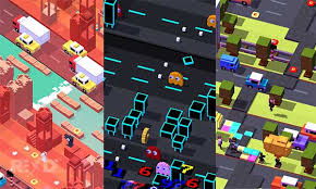 road apk crossy road 2 4 8409 apk mod for android unlocked