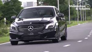 mercedes 250 black mercedes 250 turbo amg edition 1 in depth look