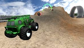 monster truck jam games play free online monster truck freestyle android apps on google play