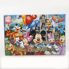small 4x6 photo albums storybook walt disney world small photo album disney floral and gifts