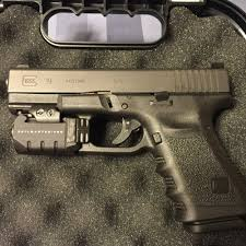 glock 19 laser light combo thank you to jason at crosshairs usa for adding the hd sights to my
