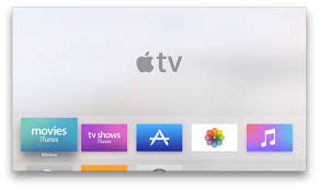 how to take a screenshot or record video on your apple tv imore