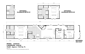 16x80 mobile home floor plans 52 images 14 by 70 mobile home