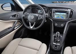 opel zafira 2012 all new opel zafira announced cars co za