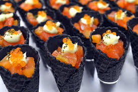 goldleaf catering services gourmet sydney catering service