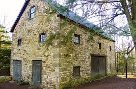 The Stone Barn Bucks County Pennsylvania Barn Voyage Barn Tour