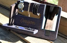 charging stationdesk organizerdocking stationpersonalized