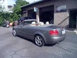 audi a4 2007 convertible audi a4 2007 in bridgeport milford norwalk ct hurd auto sales