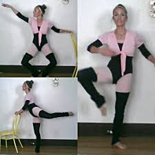 Ballet Inspired Workout Clothes Ballet Workout 40 Minutes No Ballet Background Needed Youtube