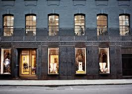 pul smith paul smith albemarle store facade by 6a architects