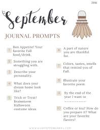 Halloween Trick Or Treat Poems Journal Prompts No 13 Eight Pepperberries