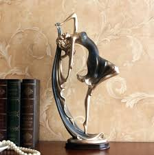 Decorative Sculptures For The Home Manificent Wonderful Decorative Statues For Home The
