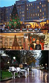 christmastime in french lick indiana every little adventure