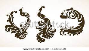 bird vector ornament free free vector 11 809 free vector