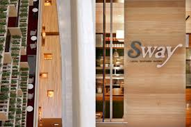 restaurants ccs architecture prominent and near the hotel entry is sway southern way which is a large all day restaurant designed with an exhibition kitchen plus a wine bar
