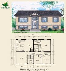 split entry floor plans split entry reno on a budget