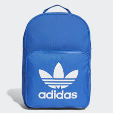 adidas classic trefoil backpack light pink adidas trefoil backpack blue adidas new zealand