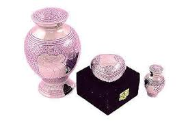 infant urns pink infant baby urn heart keepsake elements urns