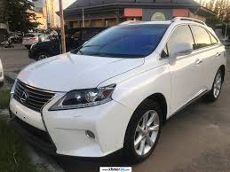 gray lexus rx 350 lexus rx 350 full option 2011 2015 tax paper in phnom penh on