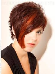 edgy hairstyles round faces short edgy haircuts for round faces short hairstyles 2018