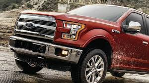 the 2018 ford f 150 gets a new engine and more horsepower