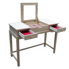 the feminine beauty of bedroom vanity table cement patio white bedroom vanity table