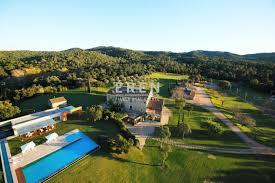 Schlafzimmerm El Zu Verkaufen Luxus Bauernhof In Caldes De Malavella Girona Spanien Zu