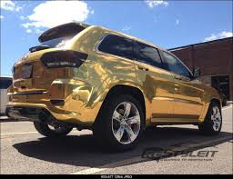 gold jeep grand cherokee 2014 2014 vs 2015 v6 gc exhaust anyone know why it s back to single