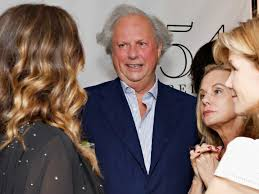 Vanity Fair Photo Editor Graydon Carter On Gwyneth Paltrow Drama In Vanity Fair Editor U0027s