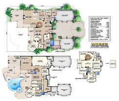 luxury mansions floor plans floor plans sawyer 1 120 luxihome