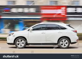 lexus suv 2016 rx yiwuchinajanuary 20 2016 lexus rx270 suv stock photo 382625845