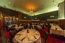 Main Dining Room Main Dining Room Picture Of Royal 35 Steakhouse New York City