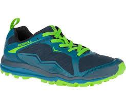 light trail running shoes merrell men s all out crush light trail running shoe