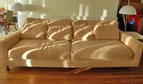 Over Sized Sofa Scavenger Oversized Versatile Custom Sofa For 850 Apartment