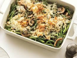 vegetable casseroles cooking light
