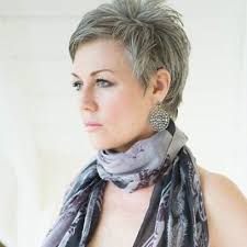 short gray haircuts for women pictures on up to date short hairstyles cute hairstyles for girls