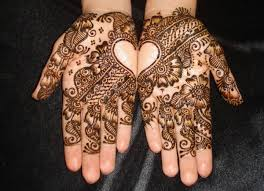 top 10 amazing shaped mehndi henna designs for your