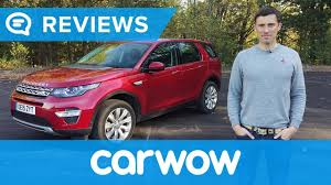 land rover discovery sport 2017 red land rover discovery sport 2017 suv review mat watson reviews