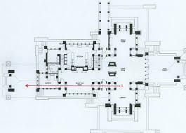 frank lloyd wright house plans house plan frank lloyd wrights darwin d martin house complex