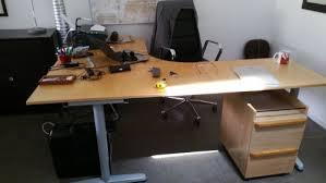 bureau galant ikea bureau ikéa modèle galant en très bon état meuble d occasion