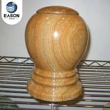 custom urns luxury marble funeral urns custom easonstone