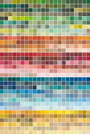 the right way to decide colors design with kwal paints color chart