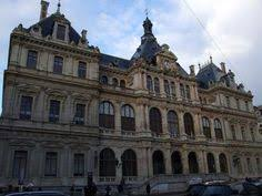 chambre de commerce lyon le palais du commerce ou siege la chambre de commerce et d industrie