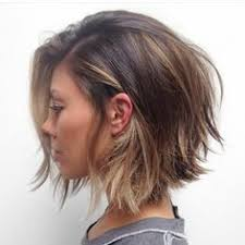 hairstyles that have long whisps in back and short in the front 51 trendy bob haircuts to inspire your next cut haircuts bobs