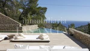 Villa Haus Kaufen Ibiza Luxus Villa Haus Kaufen Immobilien Büro Las Anclas