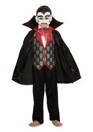buy f u0026f vampire halloween costume from our kids u0027 sale range tesco
