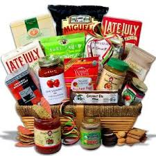 healthy gift basket ideas healthy gift baskets for everyone scrumptiousmoms