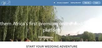 help me plan my wedding sa wedding planning startup raises 29k on shark tank